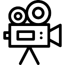 Filmproduktion<br>Industrie Wirtschaft<br>Musik Clips Werbung
